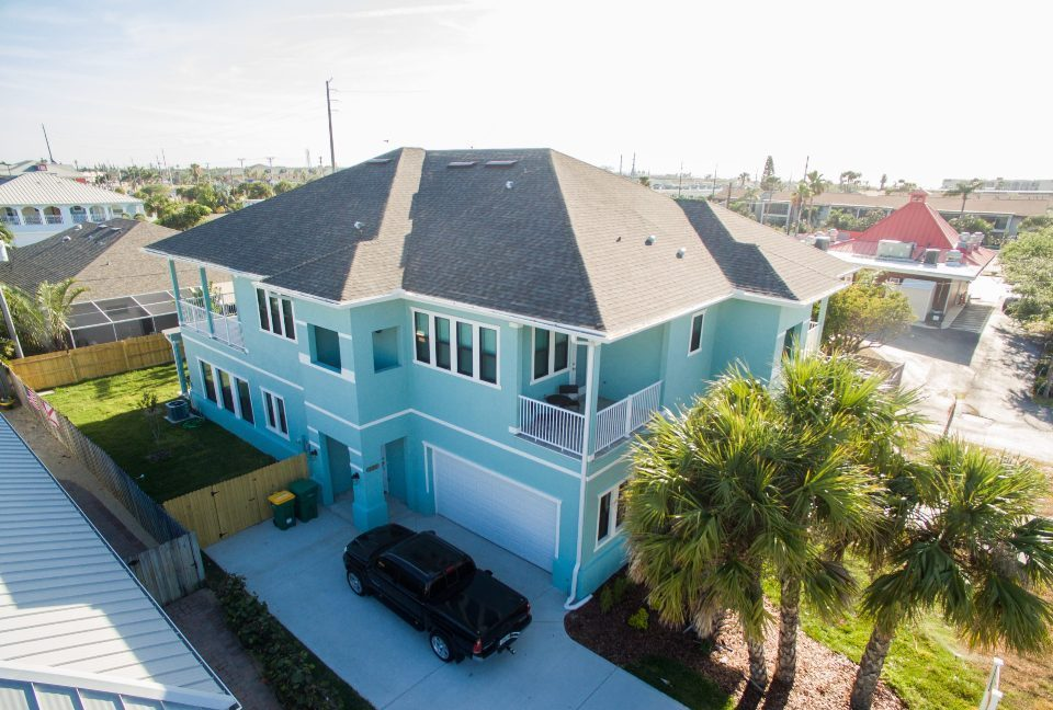 12-drone pic of side